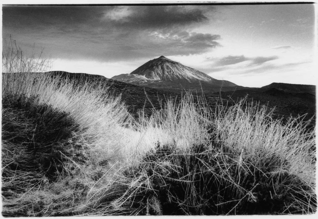 Iles Canaries, Tenerife, El Teide, photo Emmanuel Perrin